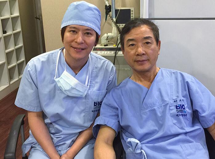 尼斯診所-尼斯敦化-陳志嘉院長-雷射光療-全臉微整型