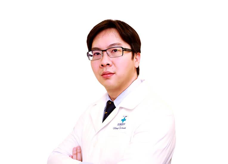 李兆祥醫師形象照